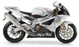 Aprilia RSV 1000R