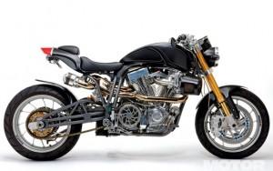 Motor termahal di dunia 2 : Ecosse Titanium Series RR Limited