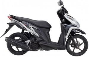 Honda Vario Techno 125