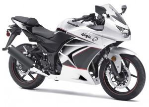 Motor Sport terbaik 2 : Ninja 250R Fi