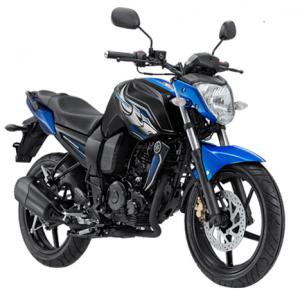 Yamaha Byson