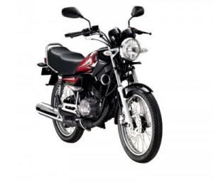 Motor sport terbaik 11 : Yamaha RX-King