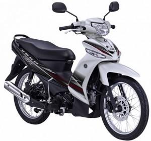 Motor Bebek Terbaik 4 : Yamaha Vega ZR