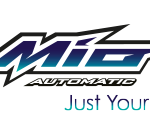 Motor Yamaha Mio