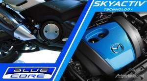 teknologi blue core
