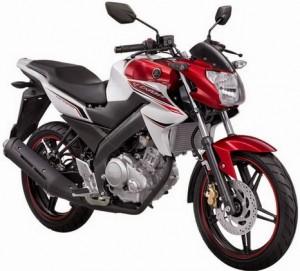 Motor Paling irit 10 : Yamaha Vixion