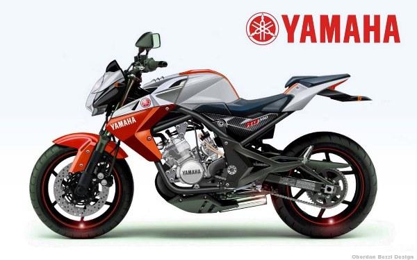 Motor Yamaha Indonesia