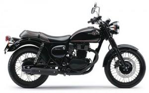 Kawasaki Estrella Special Edition