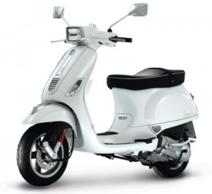 Piaggio ( All Series 150 )