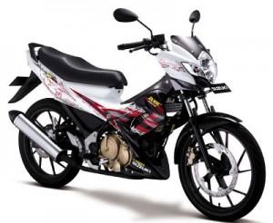 Suzuki Satria FU