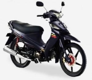 Suzuki Smash 110 NR II