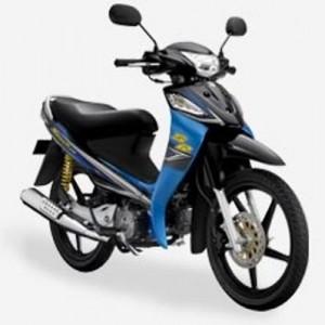 Suzuki Smash 110 R