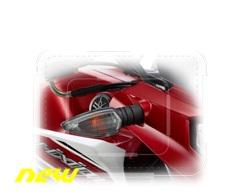 Teknologi Yamaha New Vixion 5
