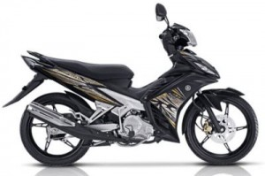 Yamaha Jupiter MX ATCW