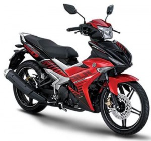 Yamaha-MX-KING-150-Red-King