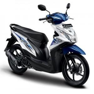 Honda BeAT eSP CW Funk White