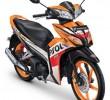 Harga Honda Blade Lengkap dengan Spesifikasi dan Review