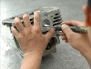 7 Cara Mudah Membuat Motor Irit dan Kencang