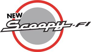Honda Scoopy Indonesia