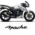 tvs apache-line