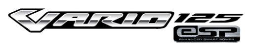 Honda Vario Indonesia
