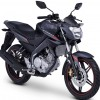 Yamaha NEW Vixion - Black