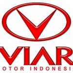 Motor Viar Indonesia
