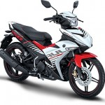 Yamaha Jupiter MX King Indonesia