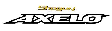 Suzuki Shogun Axelo Indonesia