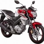 Yamaha Vixion New