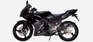 Kawasaki Ninja RR 150