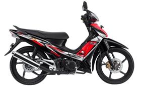 Motor Bebek Honda