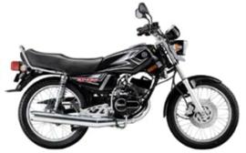 Yamaha RX Series (RX King, RX Z)