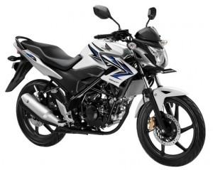 Motor sport terbaik 7 : Honda CB-150R