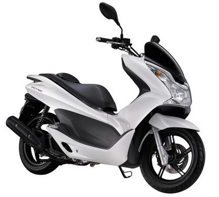 10 Sepeda Motor Matic Terbaik Di Indonesia Hargamotor