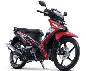 Motor Bebek Terbaik 2 : Honda Supra X 125 Helm-In