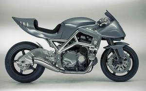motor termahal di dunia 5 : Icon Sheene