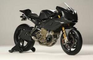 Motor termahal di dunia 7 : NCR Leggera 1200 Titanium Special