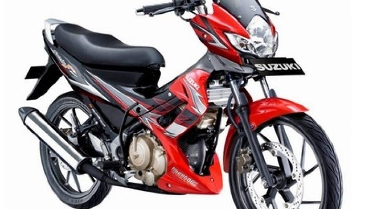 11 Sepeda Motor Bebek Terbaik Di Indonesia Hargamotor