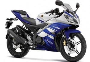 Motor sport terbaik 5 : Yamaha R15