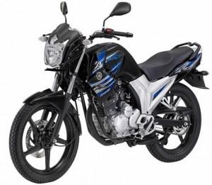 Motor sport terbaik 12 : Yamaha Scorpio 220