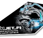 teknologi YMJET-FI