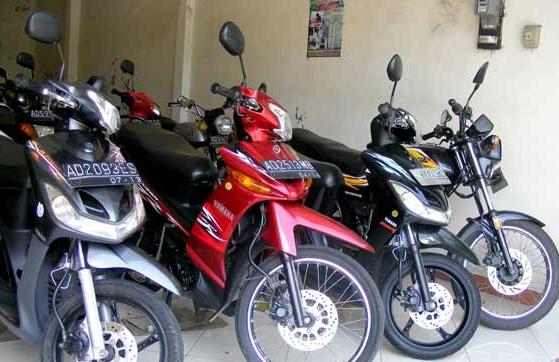 20 Tips Memilih Sepeda Motor Bekas