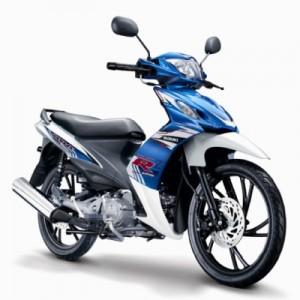 Suzuki Shogun Axelo 125 R