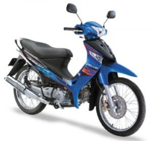 Suzuki Smash 110