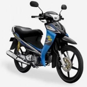 Suzuki Smash 110 SR