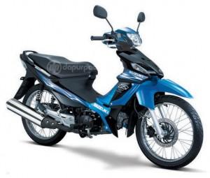 Suzuki Smash Titan FW 115 FCD CW