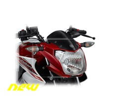 Teknolog Yamaha New Vixion 2