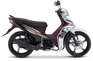 Yamaha Force Elegan