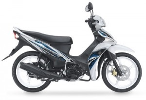 Yamaha Force Sporty
